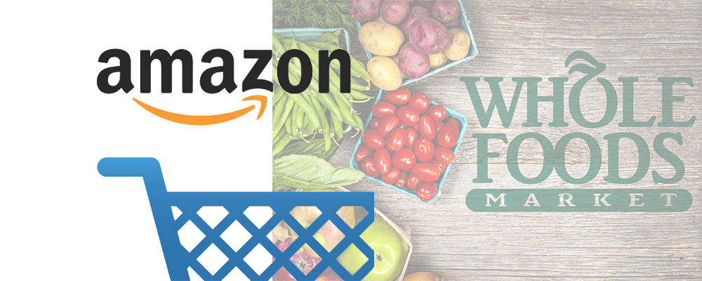 Amazon Wholefoods Merger